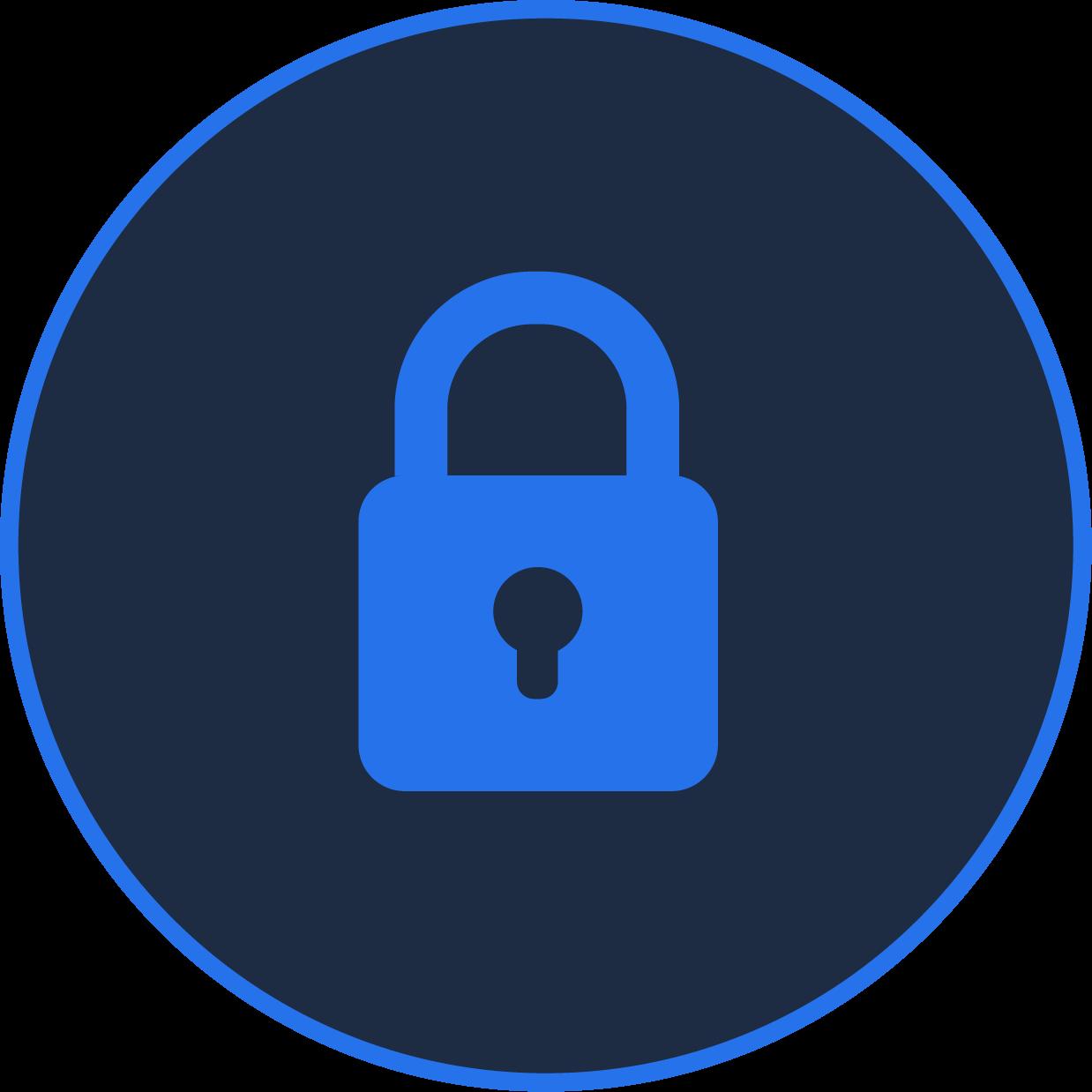 Security badge