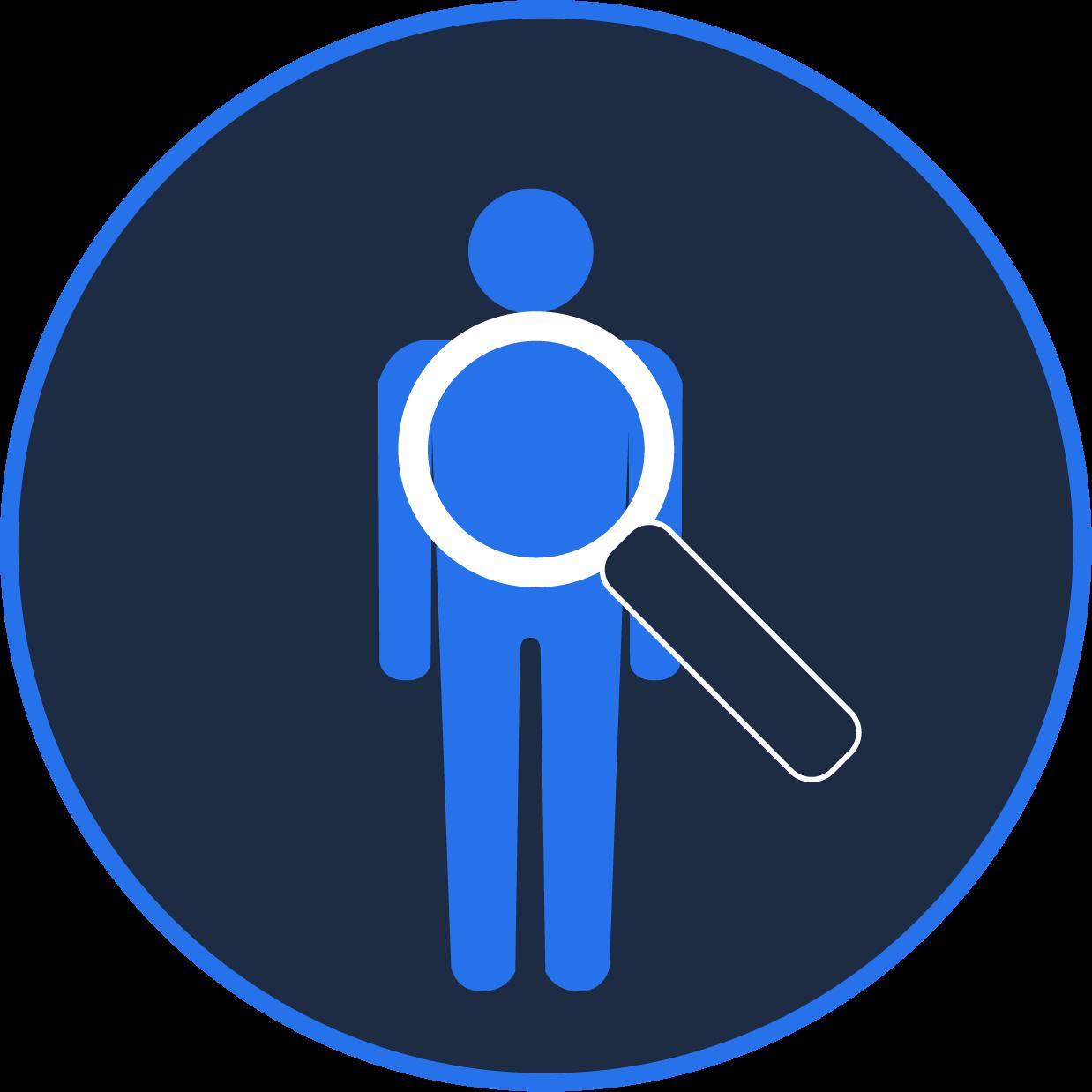 Data protection badge