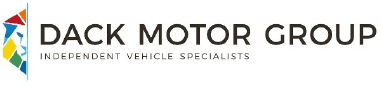 Dack Motor Group Logo