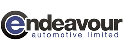 Endeavour Automotive Logo