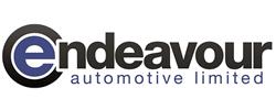 Endeavour Automotive Logo
