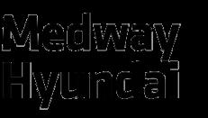 Medway Hyundai Logo